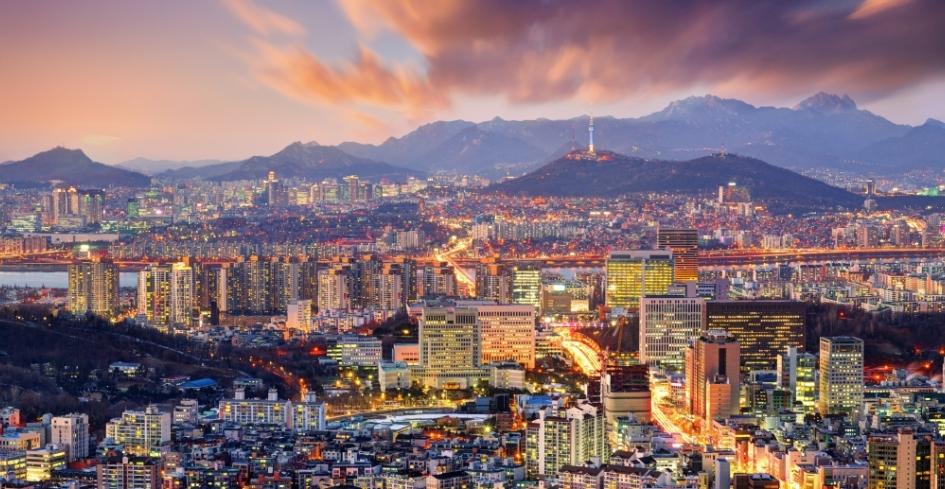Znalezione obrazy dla zapytania korea południowa